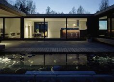 H House by WRB Architects
