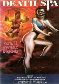 6-20-2014: Death Spa (1989)