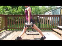 25 Min Get Tight Workout Part 1