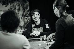 Mustapha Kanit. #WPODublin #Poker Dublin, Poker, Belle Photo, Photos, Pictures, Photographs