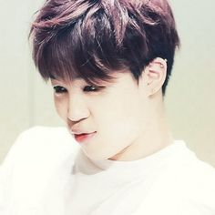 jimin kpop cute honey bts