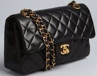 Archive Chanel Handbags on Belle & Clive