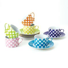 Dots Cup
