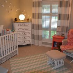 Gender Neutral Nursery Ideas Design, Pictures, Remodel, Decor and Ideas - page 30