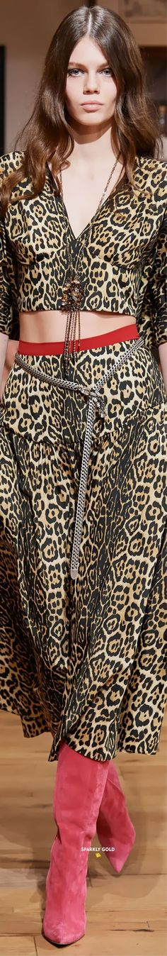 Julie de Libran Spring 2020 Couture Animal Print Fashion, Fashion Prints, Animal Prints, Baby Couture, Leopard Animal, High Fashion, Womens Fashion, Designer Collection, Her Style