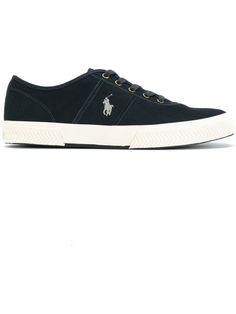 befc9621 POLO RALPH LAUREN POLO RALPH LAUREN - CONTRAST SNEAKERS . #poloralphlauren  #shoes #