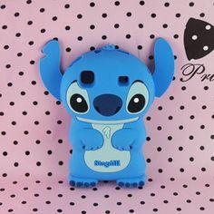 Galaxy Stitch Phone Case