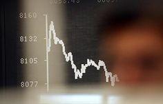 Dünya büyük krize gidiyor - Societe Generale stratejistine göre dünya 2008 krizi kadar ağır bir finansal krize gidiyor