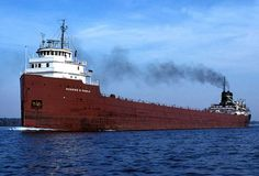 ss george goble great lakes ship
