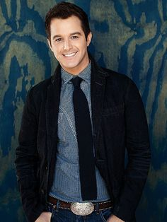 "12 of the Hottest Guys in Country Music – and Why We Love Them | EASTON CORBIN | Why We Love Him: You can take him home to Mom He has Southern manners! The 33-year-old says a perfect Sunday consists of church and a ride on his Harley. Plus, ""My grandmother taught me to always be honest and do the right thing,"" he shares."