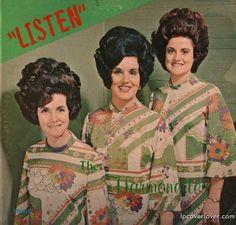 I love a good classic Hair Band.