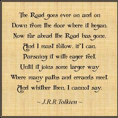 Discover and share Path Of Life Quotes. Explore our collection of motivational and famous quotes by authors you know and love. Jrr Tolkien, Tolkien Quotes, Great Quotes, Quotes To Live By, Inspirational Quotes, F Scott Fitzgerald, Cs Lewis, Hobbit Quotes, Gandalf Quotes