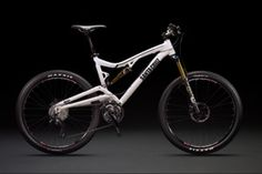 Ill Mountain Bikes