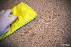Cleaning Cork Floors;Provide Another Mother (PAM) - www.callpam.com.au