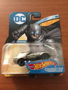 Hot Wheels-Batman-Bat Pod-Nuevo Y En Caja