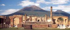 La grande eruzione che nel 79 d.C. ha 'salvato' il mondo antico