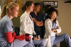 Grey's Anatomy Quotes | Grey's Anatomy Season 2 Quotes (Page 25) - TV Fanatic
