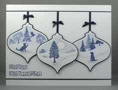 A blog by Lynne Hammond, a Claritystamp Design Team member, about stamping and card making.