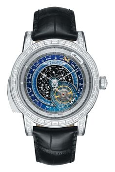 A Closer Look at the Jaeger-LeCoultre Master Grand Tradition Grand Complication   ATimelyPerspective