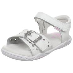 pediped Flex Maggie Sandal (Toddler/Little Kid) pediped. $18.41. Memory foam footbed, Lightweight and flexible, Leather-lined for comfort, APMA recommended, Endorsed by researchers affiliated with Harvard Medical School. leather. Rubber sole