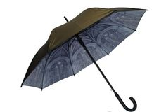 Cathedral umbrella