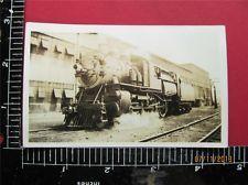DELAWARE LACKAWANNA & WESTERN RAILROAD #1016 PHOTO HOBOKEN NEW JERSEY RR HISTORY