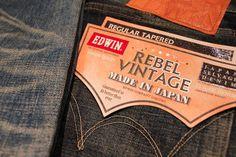 Nouveautés Edwin Jeans | Pacific Wear