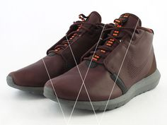 Learn how to spot fake Nike Rosherun Sneakerboot's with this detailed 21 point step-by-step guide by goVerify. Nike Roshe Run, 21st, Wedges, Running, Sneakers, Ebay, Shoes, Fashion, Tennis