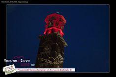 torre dei lamberti during verona in love