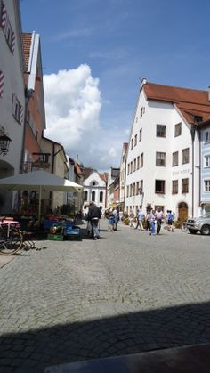 Alemanha - Fussen
