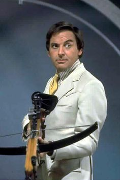 The Golden Shot TV show  with Bob Monkhouse
