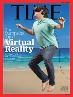 On the need for a virtual reality identity and what this Time cover of Oculus founder Palmer Luckey could mean for the industry. http://www.fastcompany.com/3049592/virtual-reality-is-anyones-gamefor-now