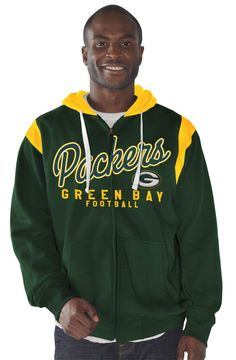 Make sure your man's bundled up and ready to cheer for the home team this season too!