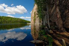 Olhavanvuori│Repovesi national park│Finland