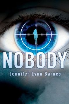 """""""Fifteen-year-old Claire Ryan has always felt invisible, always lived beyond people's notice, which causes trouble when she instantly connects with seventeen-year-old Nix, who really can become invisible and has been sent to assassinate her."""""""