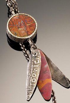 Necklace | Celie Fago.
