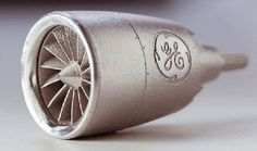 GE- Additive Manufacturing