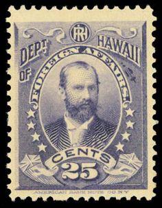 1896 Hawaii