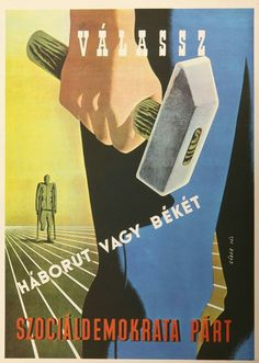 Graphic Illustration, Graphic Art, Graphic Design, Safety Posters, Communication Art, Advertising Poster, Art Deco Design, Illustrations And Posters, Budapest