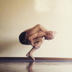 Male Yoga Asana Pilates Life Workout