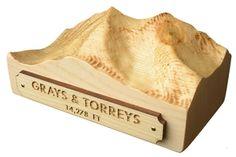 Grays-Torreys Peaks