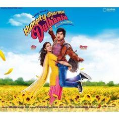 Humpty Sharma Ki Dulhania (Music, Audio CD)