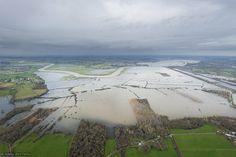 Fégréac, rivière de la Vilaine et Canal de Nantes à Brest #inondations #loireatlantique