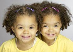 """""""Individualización"""" del cerebro en gemelos idénticos"""