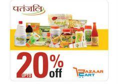 Ramdev Patanjali Products at Lowest Price : Upto 20% off on Ramdev Patanjali Products - Best Online Offer