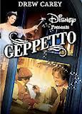 Disney - Geppetto (2000)