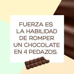 Dove Chocolate Mexico - Cuando tienes que compartir tu Dove Chocolate.