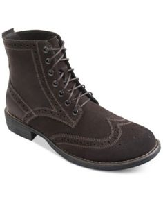 Enjoy superior comfort and casual style with the Bennet Boots from Eastland featuring great support for your feet. | Leather upper; manmade sole | Imported | Plain toe | Lace-up closure  | Web ID:2927