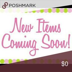New listings will be posted this week!!!!! Many WHBM!! Like this posting to be notified!!! White House Black Market Other