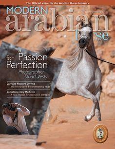 Issue 4, 2011 #ArabianHorses #Equestrian #Magazine #ArabianHorseAssociation